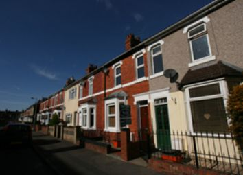 Thumbnail 2 bedroom terraced house to rent in Brunswick Street, Old Town, Swindon