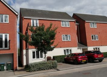 2 bed flat to rent in Yarrow Walk, Coventry CV6