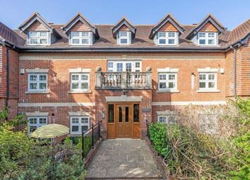 Thumbnail 2 bed flat for sale in Greenwood Court, Tunbridge Wells