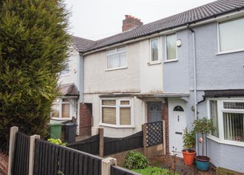 3 bed terraced house for sale in Chester Road, Brownhills, Walsall WS8