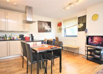 Thumbnail 2 bed flat to rent in Meridian Court, New Cross