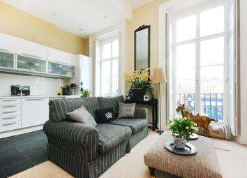 Thumbnail 1 bedroom flat to rent in Belgrave Road, Pimlico