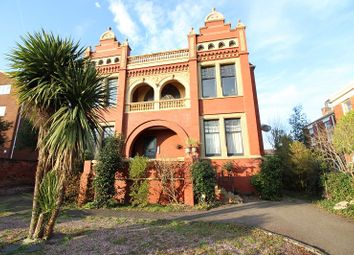 Thumbnail 2 bed flat to rent in 15 Lord Street West, Southport