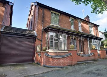 Thumbnail 5 bedroom semi-detached house for sale in Lonsdale Road, Wolverhampton, West Midlands