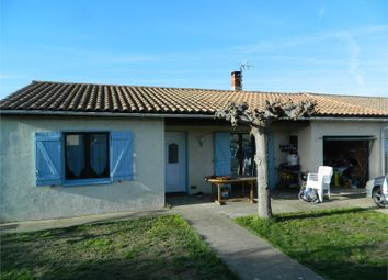 Thumbnail 2 bed property for sale in Languedoc-Roussillon, Aude, Carcassonne