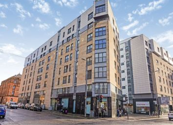 Thumbnail 1 bed flat for sale in 110 Bell Street, Glasgow
