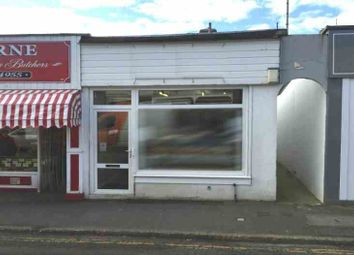 Thumbnail Retail premises for sale in Avenue Road, Freshwater