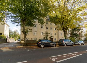 Thumbnail 2 bed flat for sale in 8, 19 Albert Road, Stoke, Plymouth