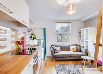 Thumbnail 1 bed flat to rent in Mansfield Road, Hampstead, London