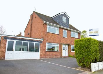 Thumbnail 6 bed detached house for sale in Frankby Road, West Kirby, Wirral