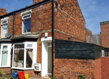 Thumbnail 1 bed property to rent in Pavilion Crescent, Worthing Street, Hull