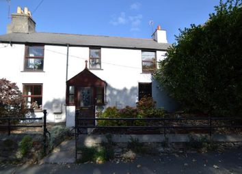 Thumbnail 2 bed end terrace house for sale in Hooe Road, Plymouth, Devon