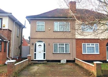 Thumbnail 4 bed semi-detached house for sale in Grosvenor Avenue, Hayes