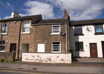 2 bed terraced house for sale in Orchard Cottages, Nottingham Road, Belper DE56