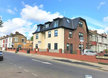 Thumbnail 13 bed flat for sale in Willoughby Road, London