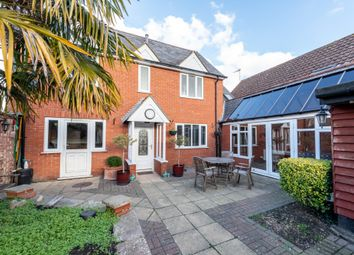 Thumbnail 4 bed detached house for sale in The Pightle, Needham Market, Ipswich