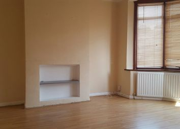 Thumbnail 3 bed end terrace house to rent in Parkside Avenue, London