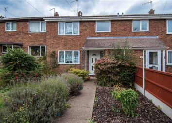 Thumbnail 3 bed detached house for sale in Lincoln Road, Bromsgrove