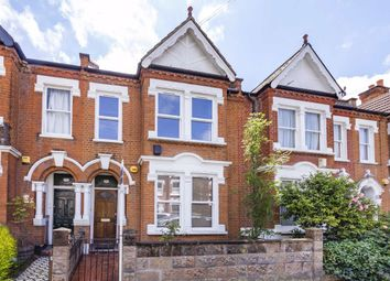 4 bed property for sale in Stuart Road, London W3