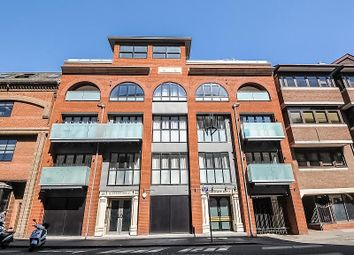 Thumbnail 1 bed flat to rent in Hindmarsh Lofts, Kings Road, Reading