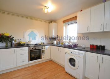 Thumbnail 1 bed flat to rent in Paterson Close, Leicester