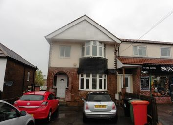 Thumbnail 3 bed link-detached house to rent in Leeds And Bradford Road, Bramley, Leeds