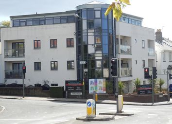 Thumbnail 2 bed flat for sale in Warbro Road, Babbacombe, Torquay