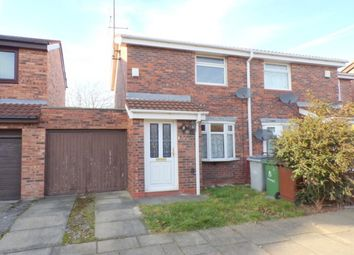 Thumbnail 1 bedroom property to rent in Kinmel Close, Birkenhead
