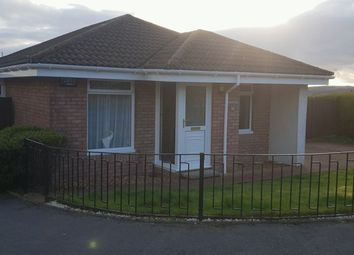 Thumbnail 2 bed bungalow for sale in Broomhill Crescent, Alexandria