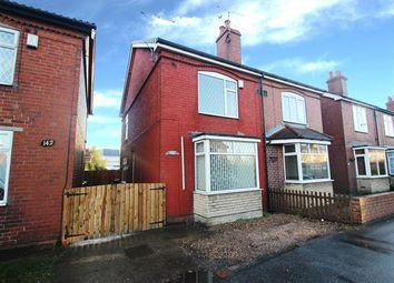 Thumbnail 3 bed semi-detached house for sale in Barnsley Road, South Kirkby, Pontefract