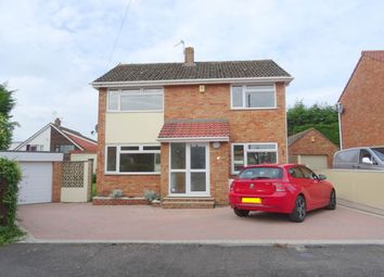 Thumbnail 3 bed detached house to rent in Cantell Grove, Stockwood, City Of Bristol