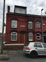 Thumbnail 2 bedroom terraced house for sale in Bayswater Terrace, Leeds