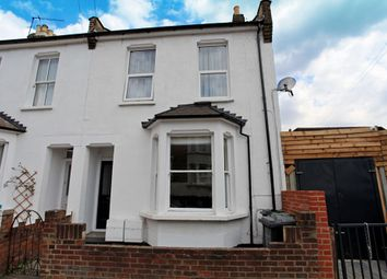 Thumbnail 1 bed flat for sale in Melford Road, Leytonstone