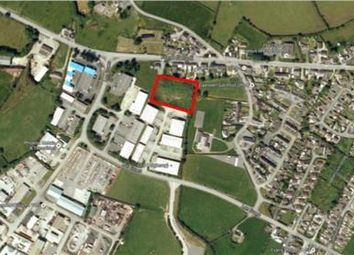 Thumbnail Land to let in Land At, Gaerwen Industrial Estate, Gaerwen, Anglesey