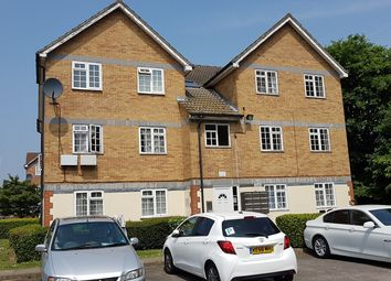 Thumbnail 1 bed flat for sale in Bunting Court, Colindale, Colindale, London