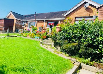 Thumbnail 2 bed bungalow for sale in Bryncanol, Llanelli