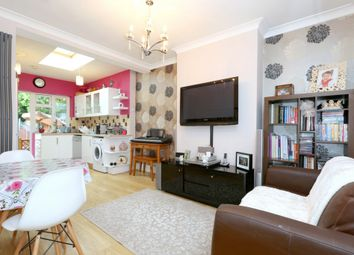 Thumbnail 5 bed terraced house to rent in Oakdale Road, Harringey