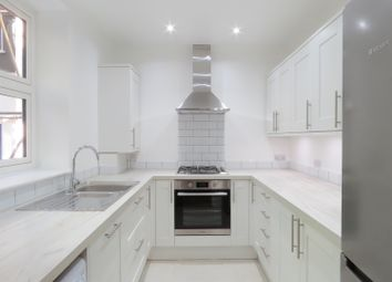 Thumbnail 3 bed flat to rent in Victoria Crescent, Upper Norwood