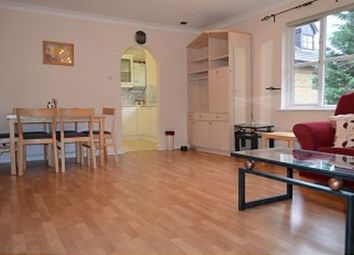 Thumbnail 2 bedroom flat to rent in Cricketers Close, London
