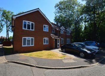 Thumbnail 2 bed flat for sale in Whisperwood Close, Harrow Weald, Harrow