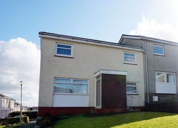 Thumbnail 4 bed end terrace house for sale in Glen Dessary, St. Leonards, East Kilbride