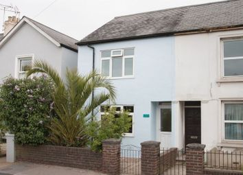 Thumbnail 3 bed semi-detached house for sale in Bognor Road, Chichester