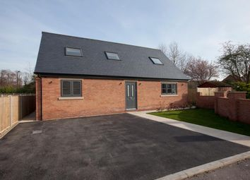 Thumbnail 3 bed detached house for sale in Arlington Avenue, Aston, Sheffield