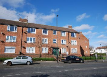 Thumbnail 2 bed flat for sale in Wansbeck Road, Gosforth, Newcastle Upon Tyne