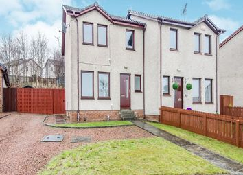 Thumbnail 3 bed semi-detached house for sale in Renfrew Drive, Perth