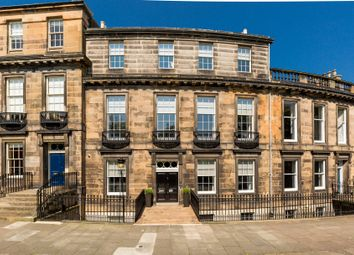 Thumbnail 5 bed town house for sale in Carlton Terrace, Edinburgh