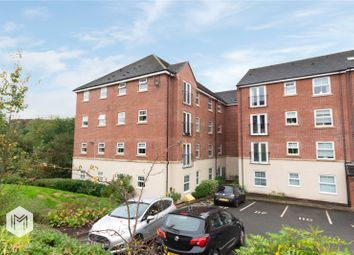 2 bed flat for sale in Stonemere Drive, Radcliffe, Manchester, Greater Manchester M26