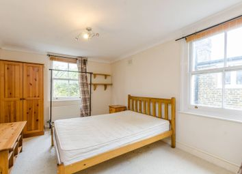 Thumbnail 3 bed flat to rent in Landor Road, Clapham North