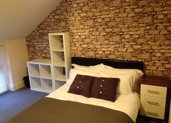 Room to rent in Gwydr Crescent, Uplands, Swansea SA2