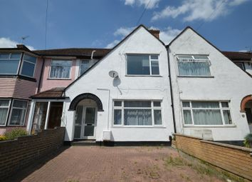 Thumbnail 2 bed maisonette for sale in Drayton Gardens, West Drayton